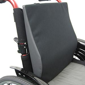 tekerlekli sandalye sırt minderi