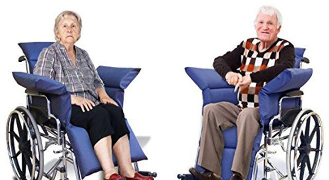 Tekerlekli Sandalyenizi Daha Rahat Kılmanın Yolları