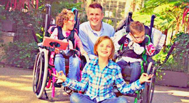 Engelli Çocuğa Sahip Ailelerin Farklı Olduğu 8 Durum