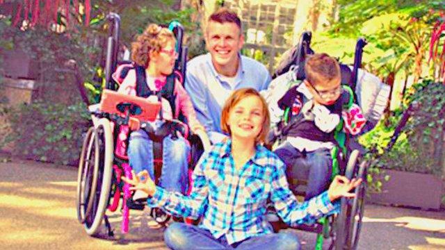 engelli çocuğa sahip ailelerin geçirdiği evreler
