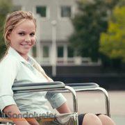 Tekerlekli Sandalyede Hareketli ve Neşeli Kalmak İçin İpuçları