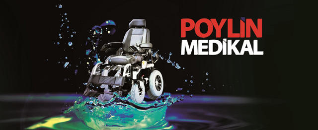 poylin tekerlekli sandalye fiyatları