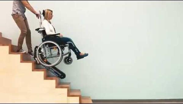 2. el merdiven inip çıkma aparatı arıyorum