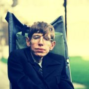 Stephen Hawking 76 Yaşında Hayatını Kaybetti