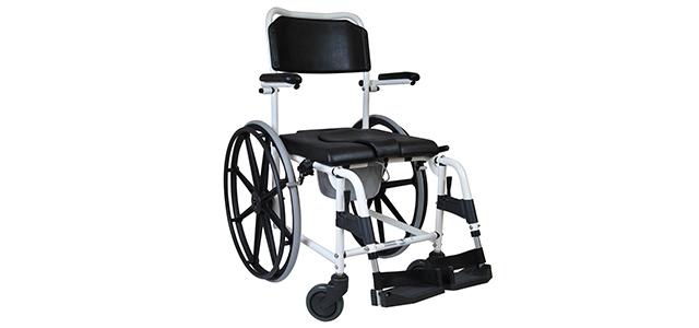 tekerlekli banyo sandalyesi golfi 18