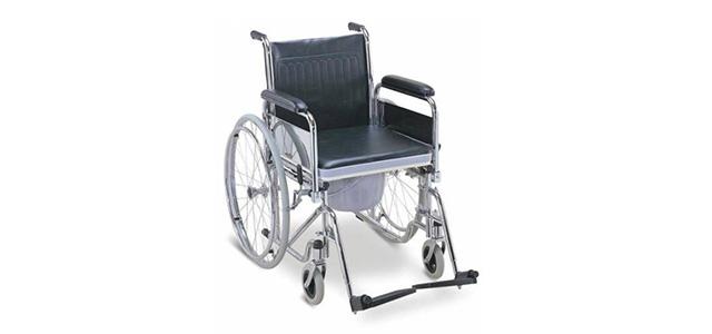 tekerlekli banyo sandalyesi leo 271
