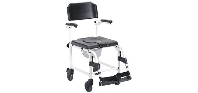 tekerlekli banyo sandalyesi merits c200