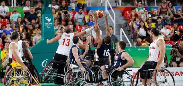 Türkiye Tekerlekli Sandalye Basketbol Ligi