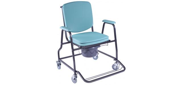 tekerlekli banyo sandalyesi - Herdegen TSD36011