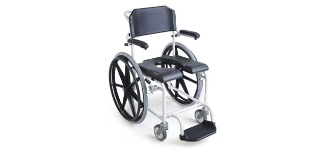tekerlekli banyo sandalyesi - invacare h253