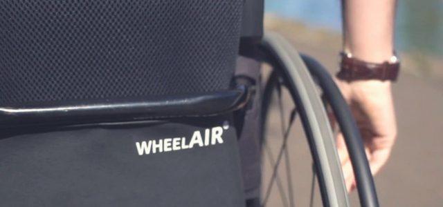 İngiltere'deki Havalimanlarında Engelli Kişiler İçin WheelAir Kullanılacak