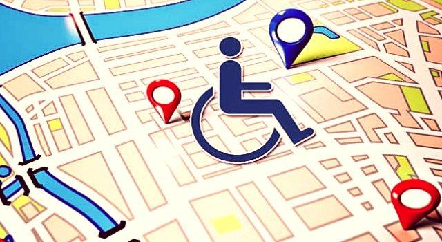 Google Haritalar Artık 40 Milyondan Fazla Lokasyon İçin Erişilebilirlik Bilgisi Sağlıyor
