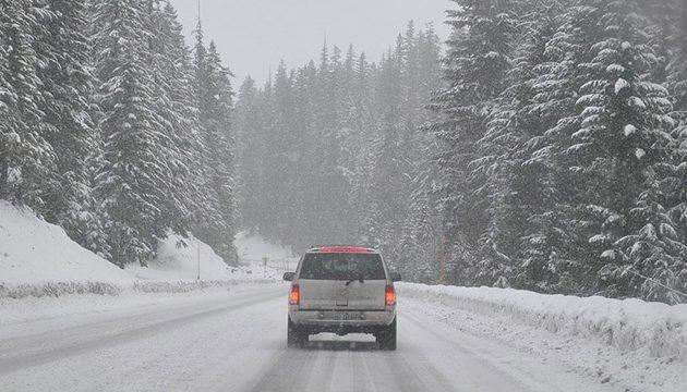 Otomobil Kullanan Engelliler İçin Kış Aylarına Özel Tavsiyeler
