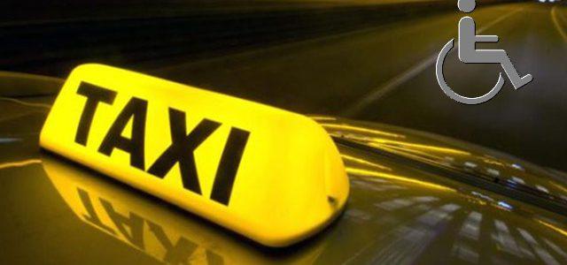 Alo Engelli Taksi İle Kıbrıs'ta Engellilerin Ulaşımı Kolaylaşıyor