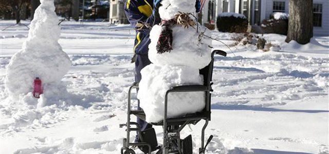 Kış Aylarını Güvenle Geçirebilmeniz İçin Gerekli Bilgiler