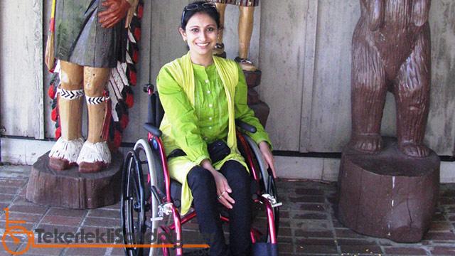 Priya Bhargava kimdir