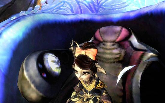 Guild wars 2 Taimi