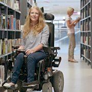 Bir Tekerlekli Sandalye Kullanıcısı Olarak Başkalarından Yardım İstemek