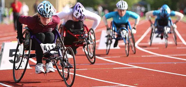 Tekerlekli Sandalye Kullanan Çocukların Uygulayabileceği Aktiviteler