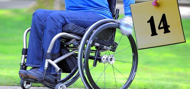 Sadece Tekerlekli Sandalyelilerin Anlayabileceği 14 Şey